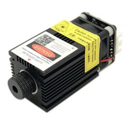 Laser module 500 mw 405nm 12 v
