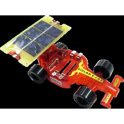 JSR-SC1  SOLAR E RACE CAR...
